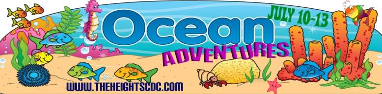 week-2-ocean-adventures